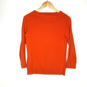 Anthropologie Sparrow Cashmere Sweater Size: Small